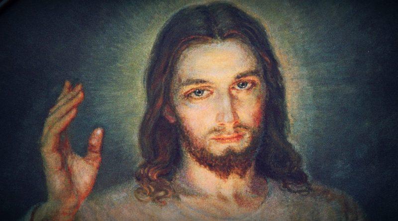 Nowenna przed Świętem Miłosierdzia Bożego – początek w Wielki Piątek
