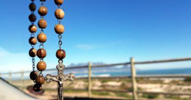 Niepokalanów: Światowa Sztafeta Różańcowa w intencji świętości kapłanów: 28 czerwca. DOŁĄCZ!