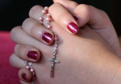 Krucjata różańcowa w obronie przed terroryzmem