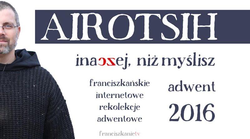 Adwent 2016 na FranciszkanieTV