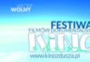Warszawa: IV Festiwal Filmów Dokumentalnych KINO Z DUSZĄ 2016, Kinoteka, 18-19 listopada 2016