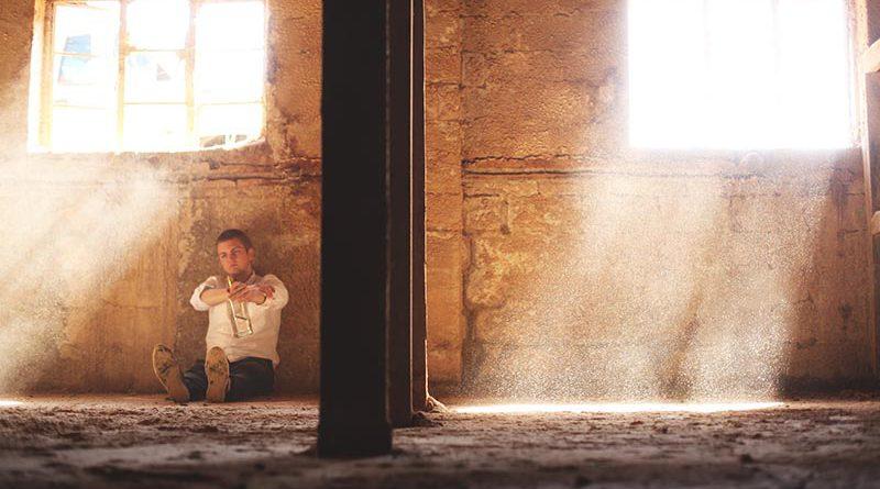POSŁUCHAJ: Ks. Michał Misiak – szuka bezdomnych, alkoholików, użytkowników dopalaczy