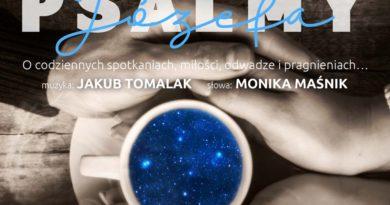POSŁUCHAJ: Psalmy Józefa – opowiada autorka tekstów, Monika Maśnik