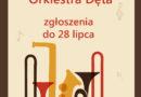 Orkiestry dęte poszukiwane