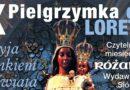 """Loretto (gmina Wyszków): 20 maja, IX pielgrzymka Czytelników miesięcznika """"Różaniec"""", Wydawnictwa Sióstr Loretanek i Członków Rodziny Loretańskiej"""