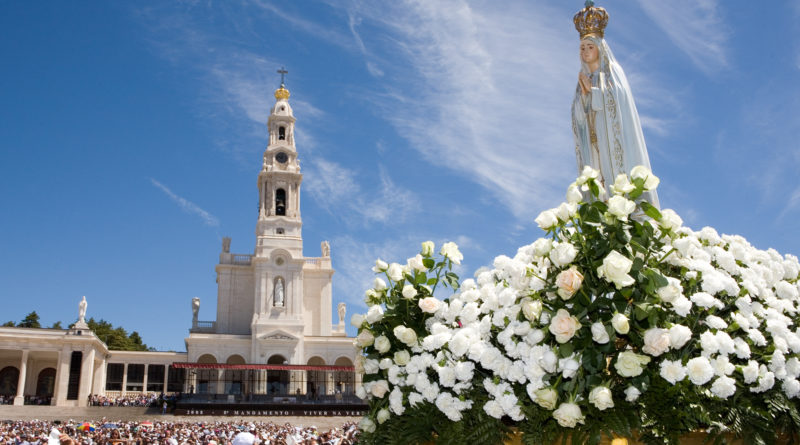 POSŁUCHAJ: Fatima – odpowiedzi na najtrudniejsze pytania!