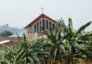 MKR: Piotr Chomicki o pieszej samotnej pielgrzymce do Kibeho w Rwandzie