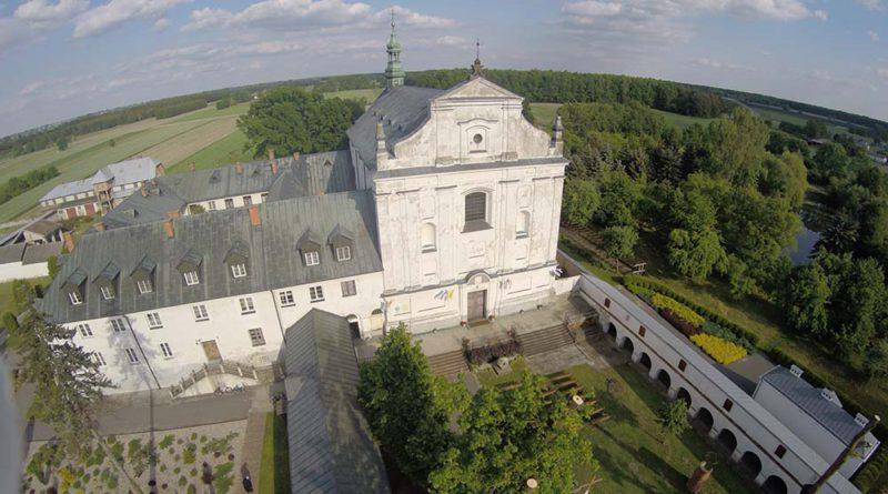 Miedniewice: Uroczystości 250 – lecia Koronacji Cudownego Obrazu Świętej Rodziny rozpoczynają się już w ten weekend