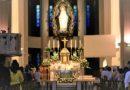 Wielkie Zawierzenie Niepokalanemu Sercu Maryi: SZÓSTY DZIEŃ ZAWIERZENIA (11.08) – RELACJA
