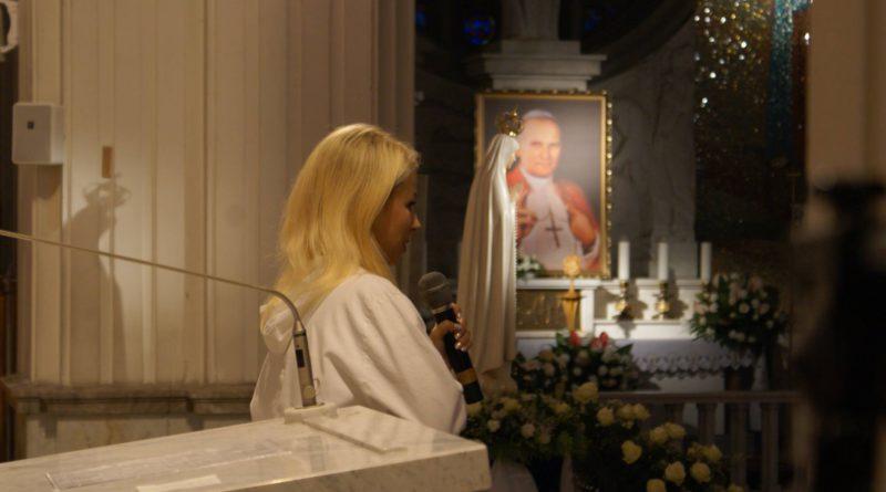 Wielkie Zawierzenie Niepokalanemu Sercu Maryi: DWUNASTY DZIEŃ ZAWIERZENIA (17.08) – RELACJA