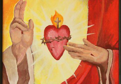 POSŁUCHAJ: Cykl audycji na temat pierwszych piątków miesiąca i nabożeństwa do Serca Pana Jezusa