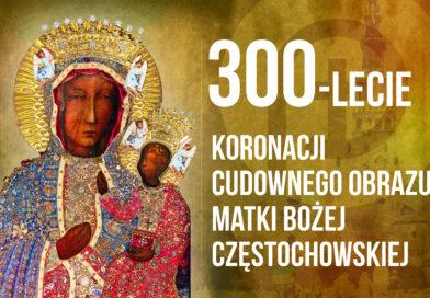 300-lecie koronacji Cudownego Obrazu