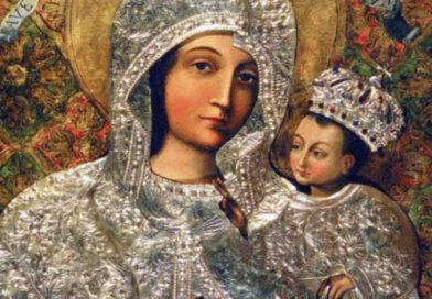 POSŁUCHAJ: O co prosiła nas Matka Boża w Gietrzwałdzie?