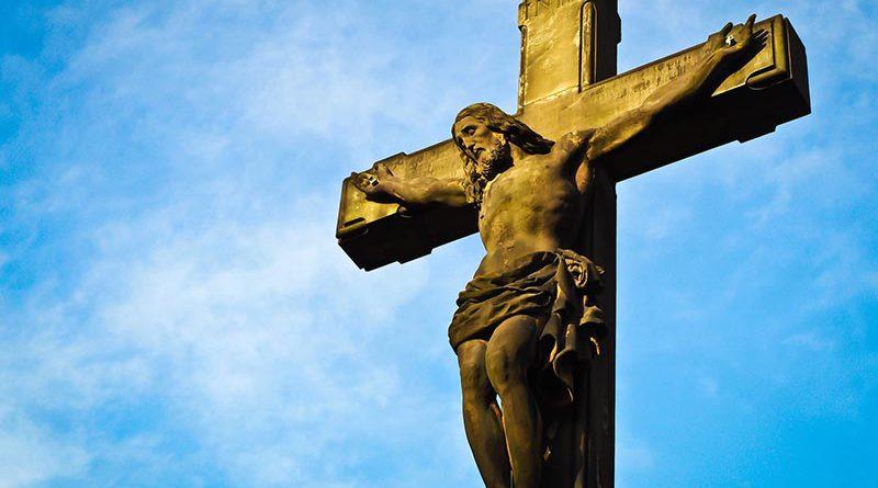 POSŁUCHAJ: Dziś Święto Święto Podwyższenia Krzyża