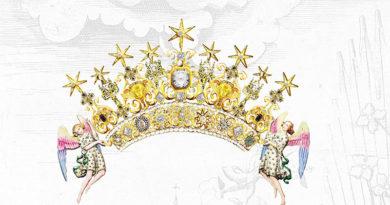 Lektura Radia Niepokalanów: Papieska korona Jasnogórskiej Pani. Historia niezwykła