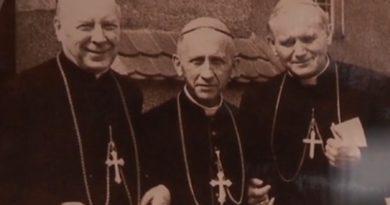 POSŁUCHAJ: Kim był abp. Antoni Baraniak?