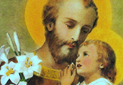 Niepokalana zdradza dlaczego warto modlić się do św. Józefa