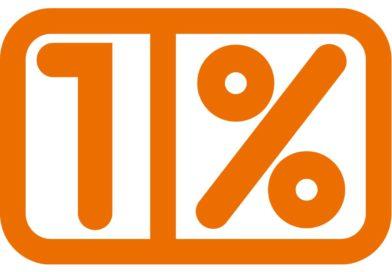 Przekaż 1 % na kontynuację misji św. Maksymiliana Kolbego
