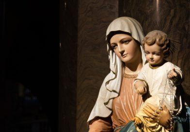 Niepokalanów: REKOLEKCJE MARYJNE przed Najświętszym Sakramentem