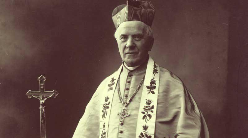 Św. Józef Sebastian Pelczar, miłośnik Maryi i różańca