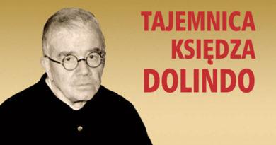 """Kolejna książka o księdzu Dolindo: """"Jezu, Ty się tym zajmij. Tajemnica księdza Dolindo"""""""
