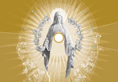 POSŁUCHAJ: Jest ich 12 na świecie. Jedna powstanie w Niepokalanowie.  Kaplica Pokoju Adoracji Najświętszego Sakramentu.