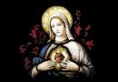Pamiątka Wielkiego Zawierzenia Niepokalanemu Sercu Maryi, które w 2017 roku miało miejsce w Niepokalanowie