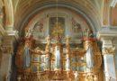 Warszawa: Festiwal BAROKOWE ORGANY w kościele św. Anny