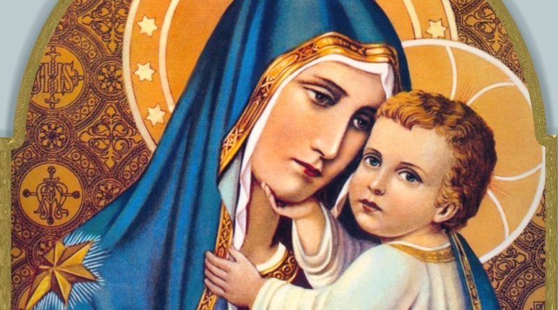 LEKTURA DUCHOWA: Jakże piękna musi być Maryja Dziewica! – orędzie radiowe Piusa XII