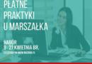 Mazowsze: Praktykuj u Marszałka