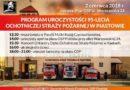 OSP w Piastowie świętuje swoje 95-lecie