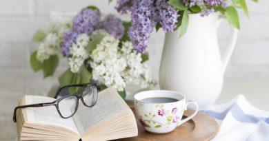Lektura RN: Kwiaty i owoce z ogrodu świętego ojca Maksymiliana