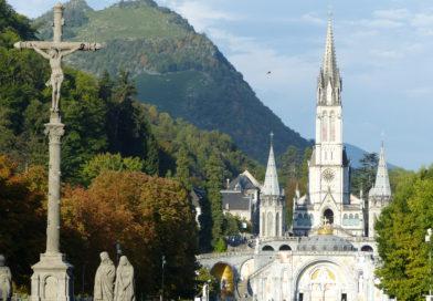 Małe i duże franciszkańskie podróże: Lourdes