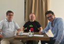 Wędrówki z Radiem Niepokalanów: Marcin Kwaśny