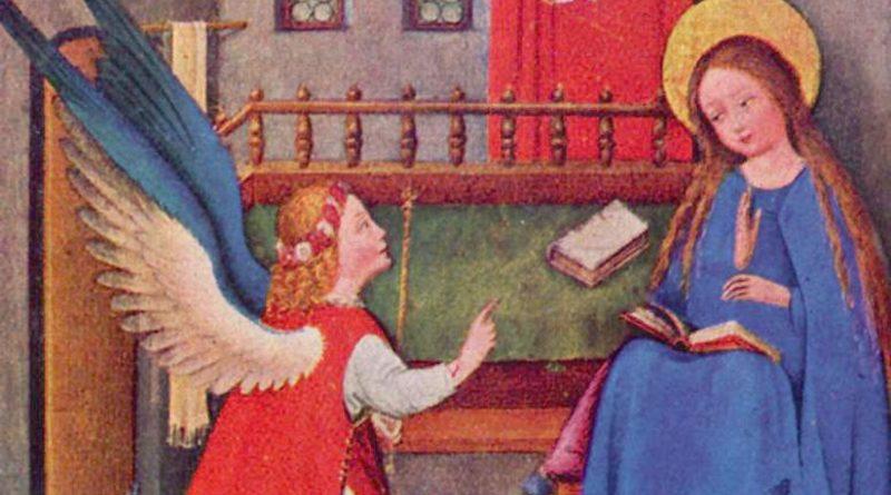 """LEKTURA DUCHOWA: Niezwykła moc modlitwy """"Zdrowaś Maryjo""""!"""