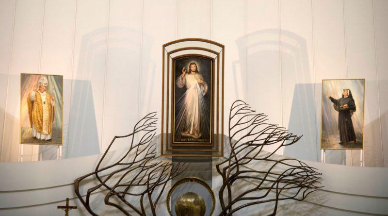 W krakowskich Łagiewnikach zostanie ponowiony Akt Przyjęcia Jezusa Chrystusa za Króla i Pana: 18 listopada