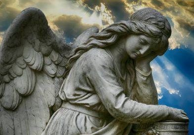 Modlitwa do Anioła Stróża Polski