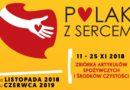 Akcja POLAK Z SERCEM! – pomóż Polakom mieszkającym na Wschodzie
