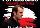 """Pokaz filmu """"Popiełuszko. Wolność jest w nas"""" na warszawskim Wilanowie: 15 grudnia"""