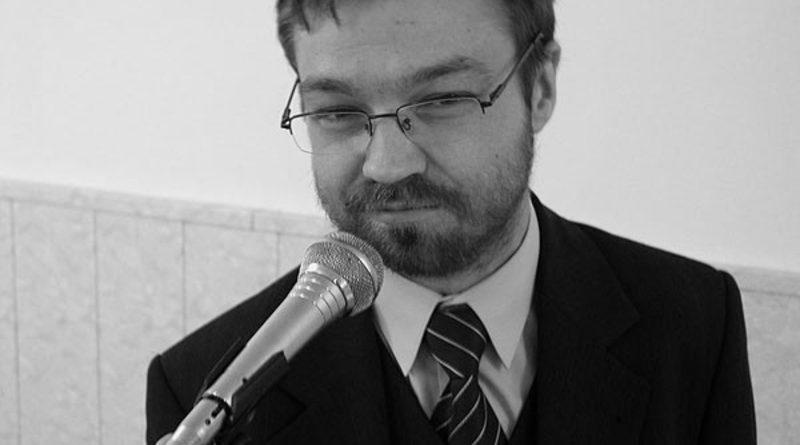 Dziś do Pana odszedł Jacek Włodarczyk – nasz Kolega z redakcji muzycznej