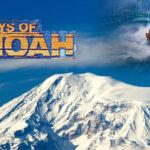 Historia Noego i jego arki – ZAPROSZENIE