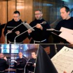 DO ODSŁUCHANIA: Schola Cantorum w Niepokalanowie