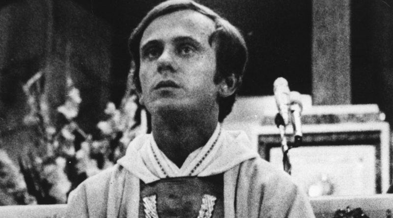 PATRON POLSKI UDRĘCZONEJ. Homilia bł. Jerzego Popiełuszki o św. Maksymilianie Kolbe