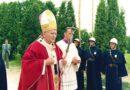 36 lat temu Jan Paweł II odwiedził Niepokalanów