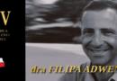 Transmisja Mszy świętej w XIV rocznicę tragicznej śmierci dr. Filipa Adwenta: 15 czerwca