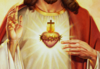 Czerwiec: Litania do Serca Pana Jezusa