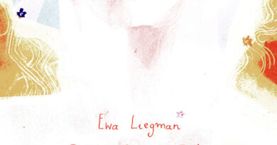 Ewa Liegman – Prognoza pogody ducha